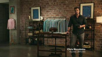 UNTUCKit TV Spot, 'UNTUCKit Responds to Yung Mozzarella' - Thumbnail 2