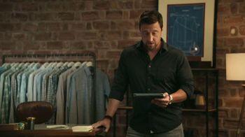UNTUCKit TV Spot, 'UNTUCKit Responds to Yung Mozzarella' - Thumbnail 4