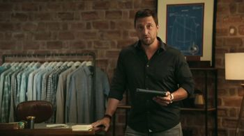 UNTUCKit TV Spot, 'UNTUCKit Responds to Yung Mozzarella' - Thumbnail 5
