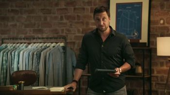 UNTUCKit TV Spot, 'UNTUCKit Responds to Yung Mozzarella' - Thumbnail 6