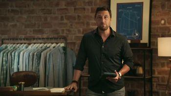 UNTUCKit TV Spot, 'UNTUCKit Responds to Yung Mozzarella' - Thumbnail 9