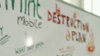 Mint Mobile TV Spot, 'Dream Job' Song by Camille Saint-Saëns - Thumbnail 6