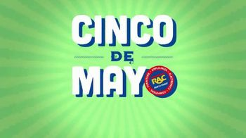 Rent-A-Center Cinco de Mayo TV Spot, 'Get Your Five On'