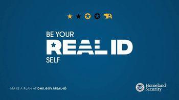 U.S. Department of Homeland Security TV Spot, 'Real ID: Jetsetter James' - Thumbnail 9