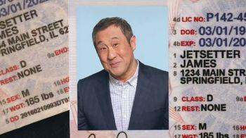 U.S. Department of Homeland Security TV Spot, 'Real ID: Jetsetter James' - Thumbnail 4