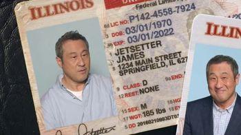 U.S. Department of Homeland Security TV Spot, 'Real ID: Jetsetter James' - Thumbnail 5
