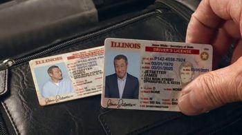 U.S. Department of Homeland Security TV Spot, 'Real ID: Jetsetter James' - Thumbnail 7