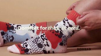 Bombas TV Spot, 'Comfort For All' - Thumbnail 9