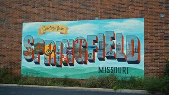 Springfield Missouri Convention & Visitors Bureau TV Spot, 'Outdoors' - Thumbnail 1