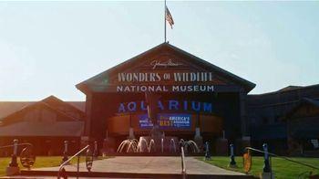 Springfield Missouri Convention & Visitors Bureau TV Spot, 'Outdoors' - Thumbnail 5
