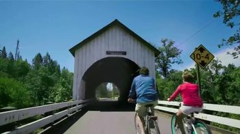 Travel Medford TV Spot, 'The Days Grow Long' - Thumbnail 6