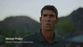 Talkspace TV Spot, 'More Commited Than Ever: Save $100' Featuring Michael Phelps - Thumbnail 1