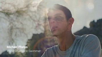 Talkspace TV Spot, 'More Commited Than Ever: Save $100' Featuring Michael Phelps - Thumbnail 2