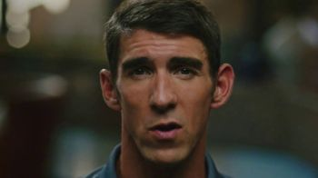 Talkspace TV Spot, 'More Commited Than Ever: Save $100' Featuring Michael Phelps - Thumbnail 3