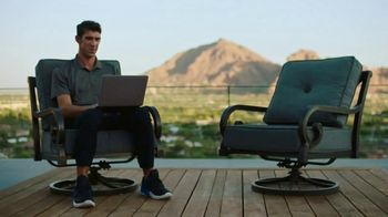 Talkspace TV Spot, 'More Commited Than Ever: Save $100' Featuring Michael Phelps - Thumbnail 4