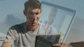 Talkspace TV Spot, 'More Commited Than Ever: Save $100' Featuring Michael Phelps - Thumbnail 6
