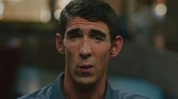 Talkspace TV Spot, 'More Commited Than Ever: Save $100' Featuring Michael Phelps - Thumbnail 7