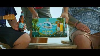 """Kona Brewing Company TV Spot, 'Sunday Scaries"""" - Thumbnail 4"""