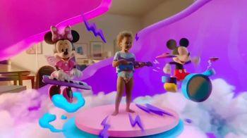 Huggies Disney Pull-Ups TV Spot, 'Fun, Fast and Easy'