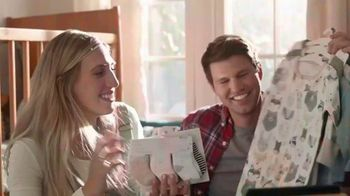 Total Wireless TV Spot, 'Virtual Baby Shower'