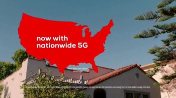 Total Wireless TV Spot, 'Virtual Baby Shower' - Thumbnail 6