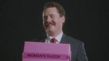 Billie TV Spot, 'Razor Industry' - 1830 commercial airings
