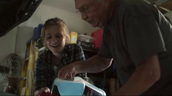 Dollar General App TV Spot, 'Here's to Real Heroes'