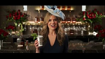 Woodford Reserve TV Spot, '147 Years of Kentucky Derby Tradition' - Thumbnail 10