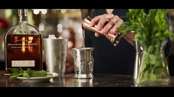 Woodford Reserve TV Spot, '147 Years of Kentucky Derby Tradition' - Thumbnail 5