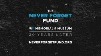The Never Forget Fund TV Spot, 'Help a New Generation Learn' - Thumbnail 3