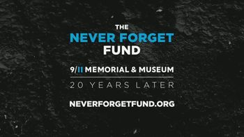 The Never Forget Fund TV Spot, 'Help a New Generation Learn' - Thumbnail 4