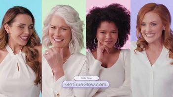 Conair True Glow TV Spot, 'Skin That Glows' - Thumbnail 10