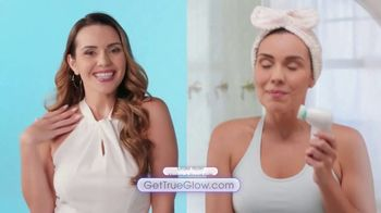 Conair True Glow TV Spot, 'Skin That Glows' - Thumbnail 5