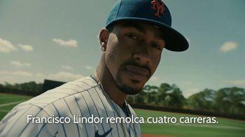 Major League Baseball TV Spot, '2021 Opening Day: hazlo grande' canción de JTM [Spanish] - Thumbnail 4