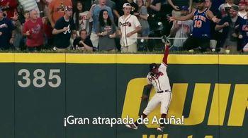 Major League Baseball TV Spot, '2021 Opening Day: hazlo grande' canción de JTM [Spanish] - Thumbnail 5