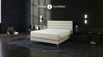 Sleep Number 360 Smart Bed TV Spot, 'Weekend Special: Save $1,200' - Thumbnail 1