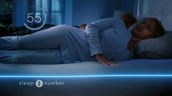 Sleep Number 360 Smart Bed TV Spot, 'Weekend Special: Save $1,200' - Thumbnail 3