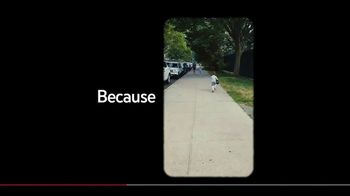 The Vaccine Confidence Project TV Spot, 'Because Hugs' - Thumbnail 4