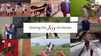 United States Equestrian Federation TV Spot, 'Membership Means' - Thumbnail 3