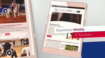 United States Equestrian Federation TV Spot, 'Membership Means' - Thumbnail 7