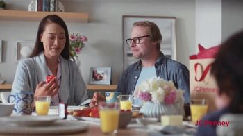 JCPenney Mother's Day Sale TV Spot, 'Jewelery and Extra 25% Off'