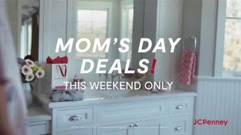 JCPenney Mother's Day Sale TV Spot, 'Jewelery and Extra 25% Off' - Thumbnail 3