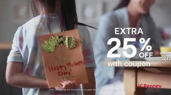 JCPenney Mother's Day Sale TV Spot, 'Jewelery and Extra 25% Off' - Thumbnail 6