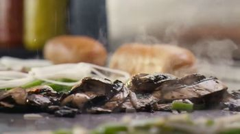 Jersey Mike's Grilled Portabella Mushroom & Swiss TV Spot, 'Dedicate Five Seconds' - Thumbnail 3