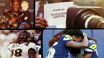 NFL TV Spot, 'True Stories: Shaquem Griffin' - Thumbnail 1