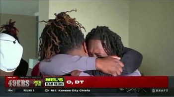 NFL TV Spot, 'True Stories: Shaquem Griffin' - Thumbnail 8