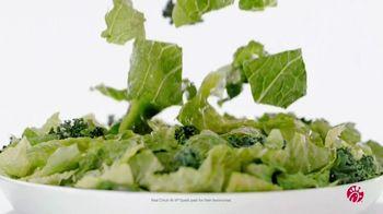 Chick-fil-A Lemon Kale Caesar Salad TV Spot, 'The Little Things: Jonelle' - Thumbnail 2