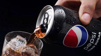 Pepsi Zero Sugar TV Spot, 'Finally Hear You Through the TV'