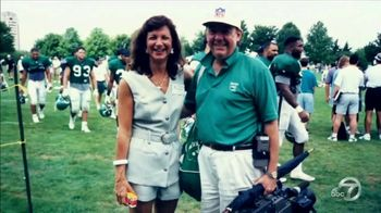NFL TV Spot, 'Connie Carber: Pioneer' - Thumbnail 4