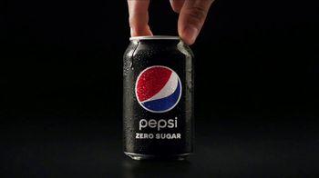 Pepsi Zero Sugar TV Spot, 'Every Year' - Thumbnail 1